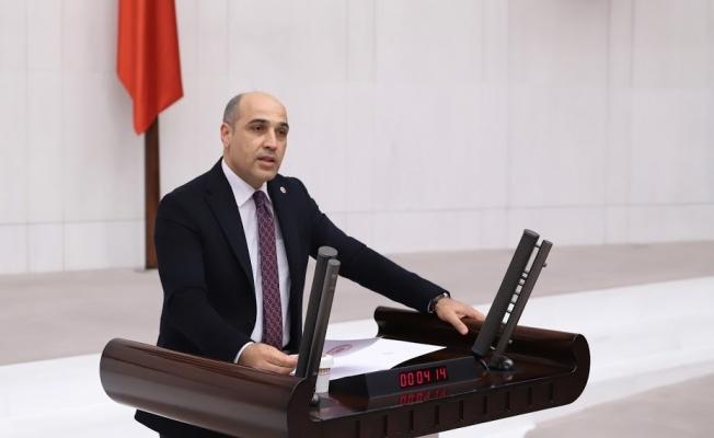 """CHP'li Şahin; """"Sağlık Bakanlığı Vatandaşın Sağlığıyla Oynadı!"""""""