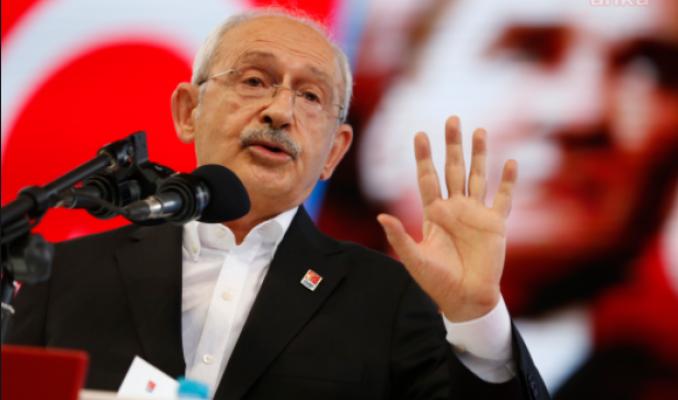 Erdoğan'ın 'Helallik İstemesi' Sonrası Kılıçdaroğlu'ndan 'Erken Seçim' Çağrısı