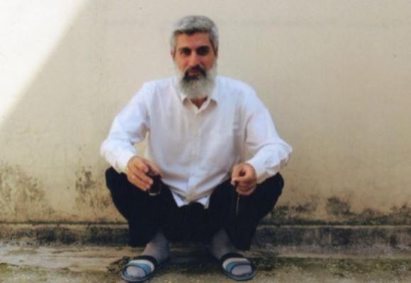 Furkan Vakfı Başkanı Alpaslan Kuytul Gözaltına Alındı