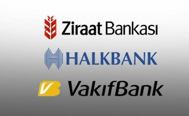 Kamu bankalarının karı yüzde 64 düştü