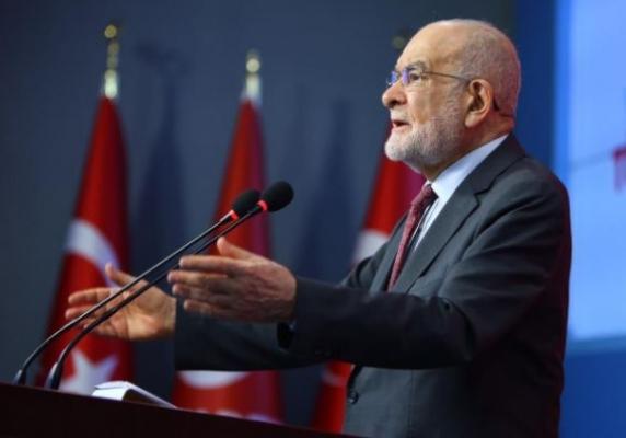 """Karamollaoğlu'ndan Bahçeli'ye; Hangi Anayasa Teklifini Getirirsen Getir, Zaten İcraya Koyacak Gücün Yok"""""""