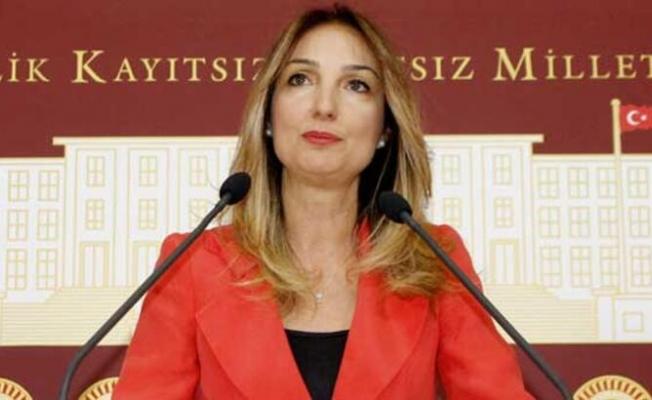 Nazlıaka: AKP Hükümeti, Kadınların Yardım Çığlığına Karşı Kör, Sağır, Dilsiz
