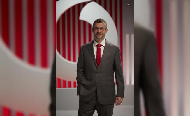 Vodafone, Global  Şebeke Hizmetleri'nde üçüncü kez dünya lideri seçildi