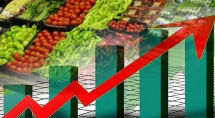 Yıllık Enflasyon Yüzde 17,14 Oldu!
