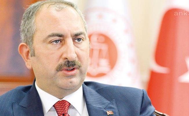 Adalet Bakanı, iyi hal ve haksız tahrik indirimleri ile Ezgi Mola ve İstanbul Sözleşmesi sorularından kaçtı