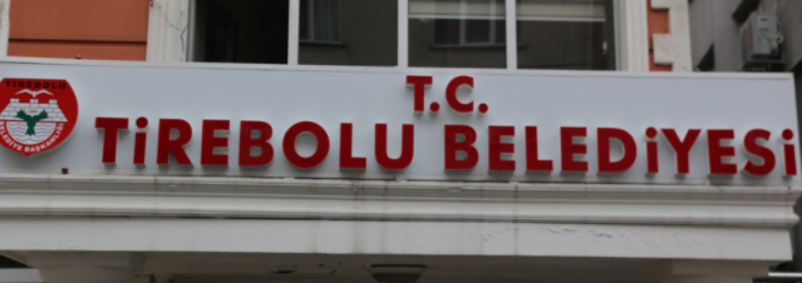 AKP döneminden kalan borç yüzünden gelirlere el konuldu, tabela ve 4 duvar kaldı!
