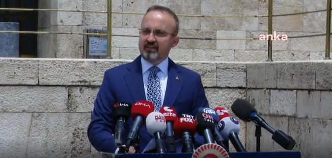 AKP'li Turan: Mafya ile Ak Parti En Son Bir Araya Gelecek Kavramlardır!