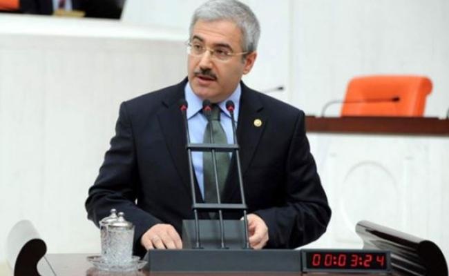 AKP'li eski vekile Kızılay'dan 30 bin liralık maaş! Eşinin de aynı kurumda 3 ayrı koltuğu var!