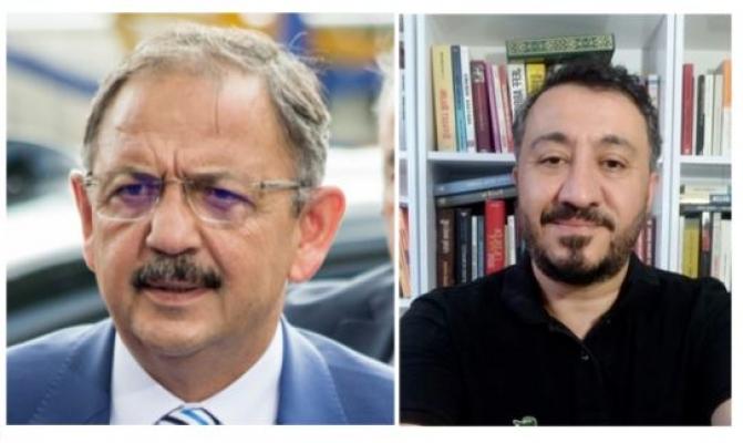 """Araştırmacılardan AKP'li Özhaseki'ye Sandık Yanıtı; """"Cumhur İttifakı, Güney'de Yüzde 12.5 Oy Kaybetmiş"""""""