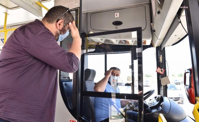 Başkent'te Toplu Ulaşım Sürücülerine İşaret Dili Eğitimi Devam Ediyor