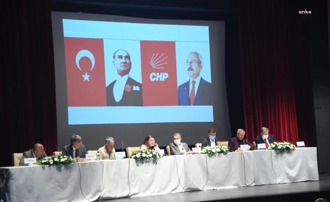 CHP, farklı sektör ve vatandaşların sorunları için çalıştaylar serisi başlattı