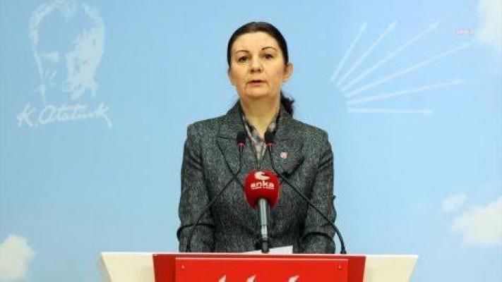 CHP, LGS'deki Şaibe İddialarını Sordu