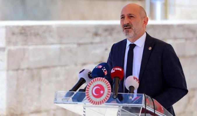 """CHP'li Ali Öztunç; """"AKP, Kaşıkla Verdiğini Kepçeyle Alıyor!"""""""
