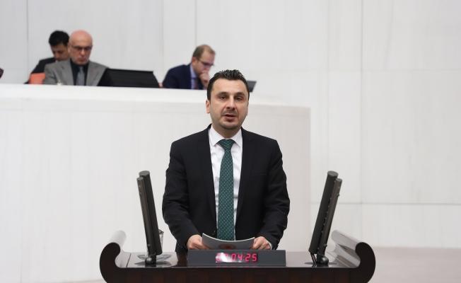 """CHP'li Başevirgen; """"Vatandaş destek beklerken, cebinden 50 milyar lira daha çıkacak"""""""