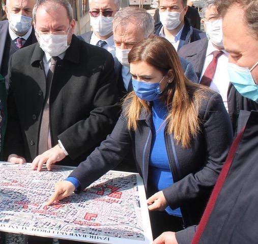 """CHP'li Kılıç: """"Deprem mağdurlarının haklı talepleri karşılansın"""""""