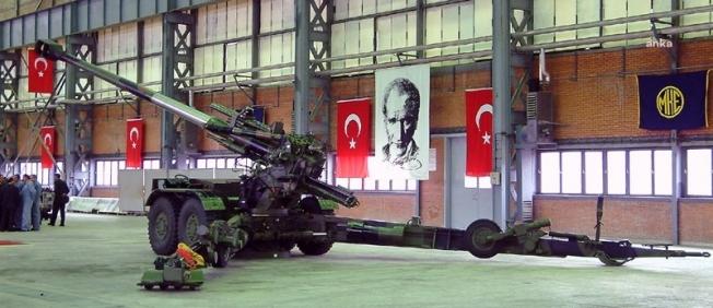 CHP'li Özel'den ''MKE teklifine'' tepki: Türk Silahlı Kuvvetleri'ne ihanettir