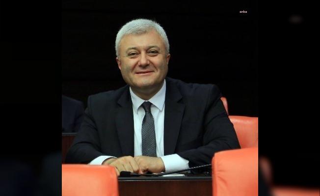 """CHP'li Özkan'dan Sayıştay Başkanı seçilen Metin Yener yorumu: """"Çifte maaş alan biri usulsüzlükleri nasıl tespit edecek?"""""""