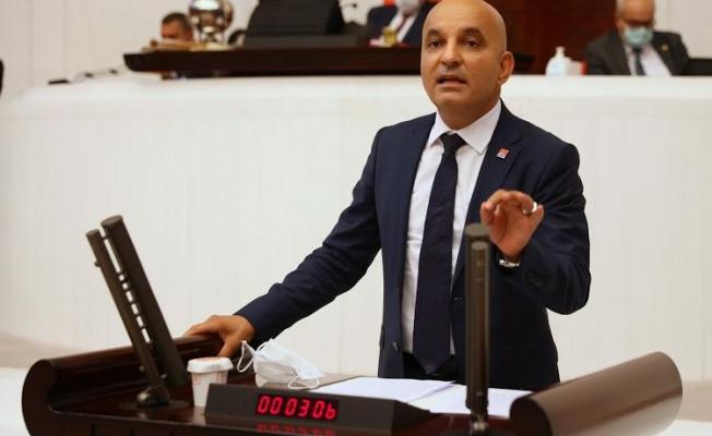 Yaklaşık 2 Milyon Kişinin Mağdur Olduğu Sektör İçin CHP'li Polat'tan Kanun Teklifi: SGK Prim Borçları ve Vergi Borçları Ertelensin!