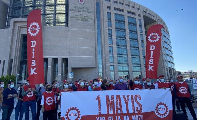 DİSK Genel Başkanı Çerkezoğlu ve 11 Yönetici Hakim Karşısına Çıktı