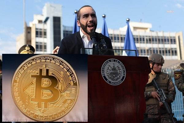 El Salvador, Bitcoin'i Resmi Para Birimi Olarak Kabul Eden İlk Ülke Oldu
