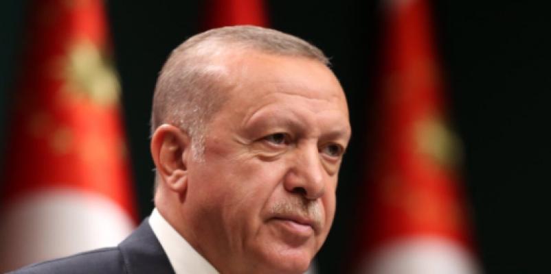 Erdoğan'dan müsilaj açıklaması: Tüm kurumların ortak gayretiyle çözülecek bir sorundur