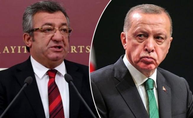 """Erdoğan'ın avukatlarının """"İfade özgürlüğü"""" savunması şaşırttı"""