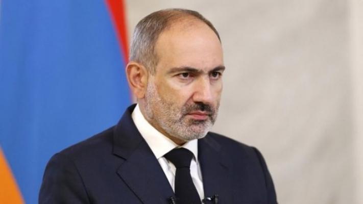 Ermenistan'daki seçimlerde zafer Paşinyan'ın