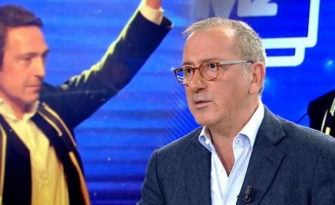 Fatih Altaylı: Helal olsun Ali Koç'a; Fenerbahçe'yi şampiyon yapamadı belki ama o koltuğa çok yakıştı