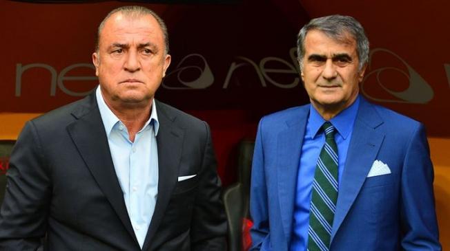 Fatih Altaylı: Şenol Güneş ve Fatih Terim, şu an aldıkları maaşların dörtte birine Avrupa'da bir büyük ligde iş bulabilirler mi?
