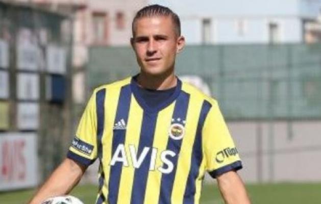 Fenerbahçe Pelkas'ın bonservisini belirledi