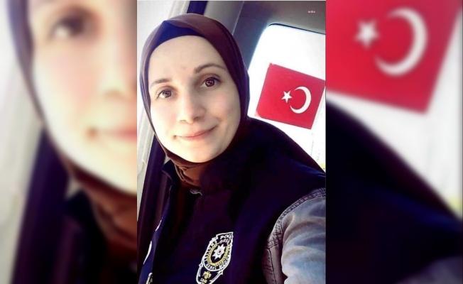 Giresun'da, Kadın Polis Evinde Ölü Bulundu