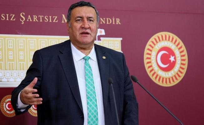 """Gürer: """"KPSS ücretine zam yapmak AKP'nin ayıbıdır"""""""