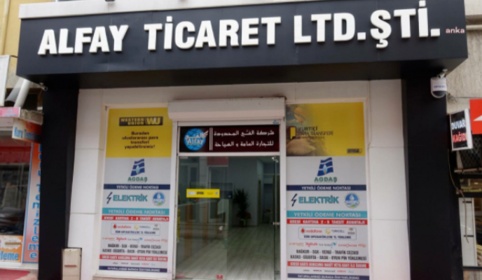 IŞİD'e Para Aktardığı Belirlenenlere Türkiye'den De Yaptırım Kararı
