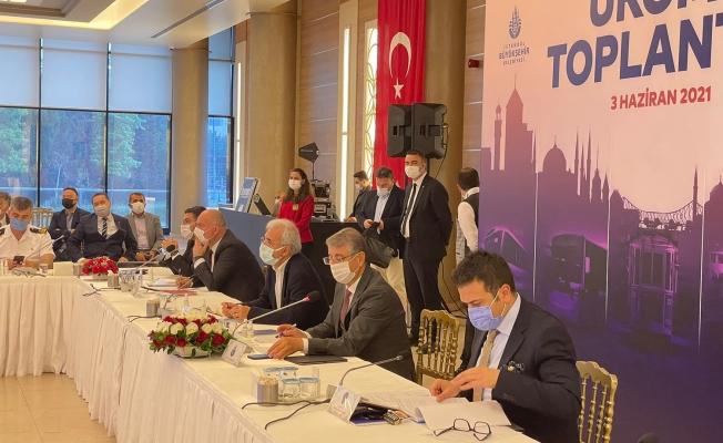 İstanbul'da ağır tonajlı araçların güzergahı değiştirildi