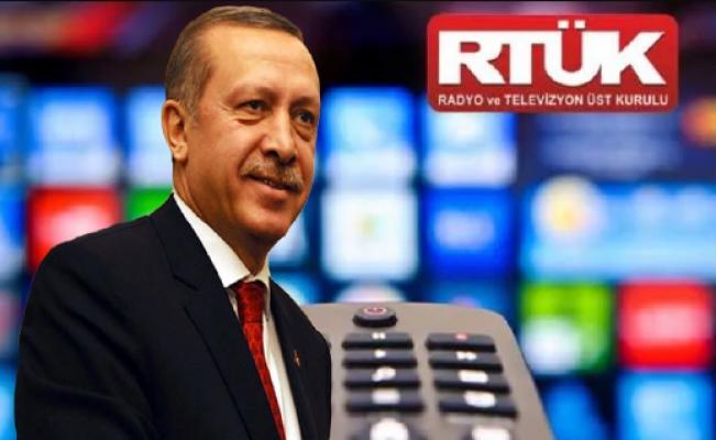 İyi Parti'den iktidara RTÜK tepkisi: Tek adam rejimi budur; siz iflah olmazsınız, bu zulmünüz sonunuzu getirecek