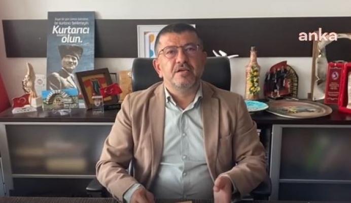"""""""Karataş Belediyesi'nden Avrupa'ya Giden 20 Kişi Dönmedi"""""""