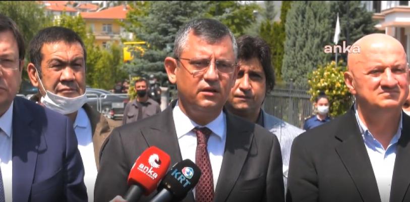 """Kılıçdaroğlu'na Linç Girişimi Davası Sürüyor; """"Burunlarından Fitil Fitil Getireceğiz"""""""