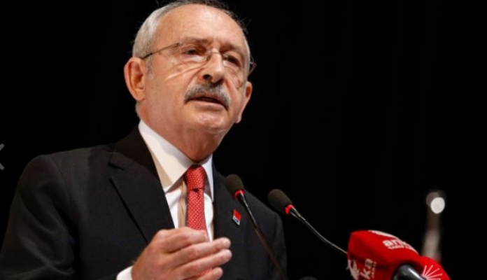 Kılıçdaroğlu'ndan A Haber'e: Bütün Ak Parti seçmenine hakaret etmişler