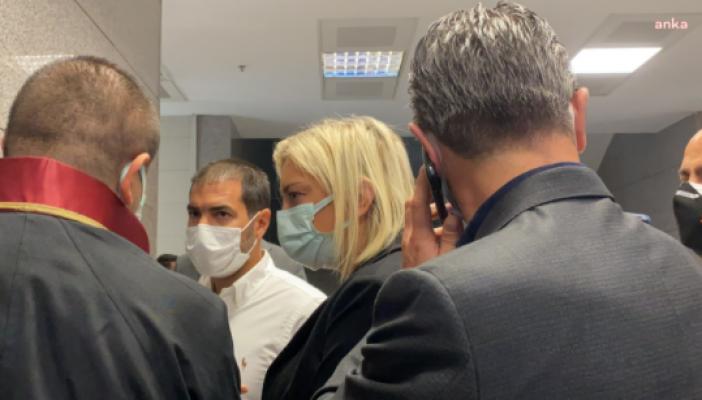 Kuryeyi evinde alıkoyan iş insanı İpek Hattat Hakkında mahkeme kararını açıklandı