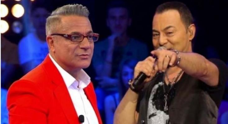 Mehmet Ali Erbil: Serdar Ortaç evinde kumar oynamak için şarkılarının telif haklarını sattı