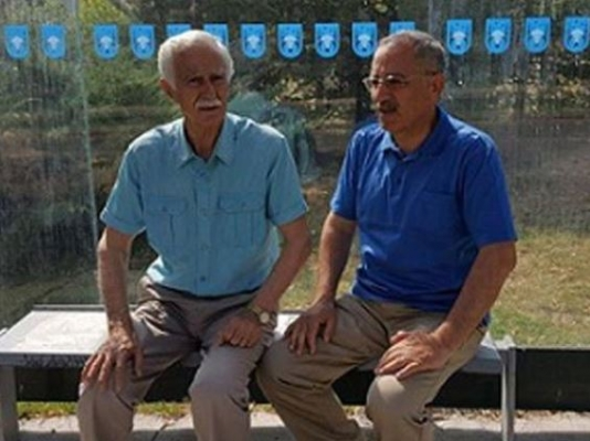 Öcalan'ı yargılayan mahkemenin Başkanı Turgut Okyay'dan iktidara; Tek amaçları yandaşı zenginleştirme