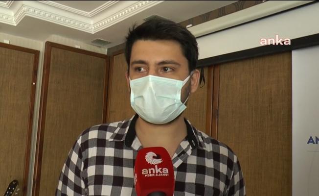 Pandemide Konservatuvar Eğitimi: 4 Hocamdan 3'ünü Hiç Yüz Yüze Görmedim