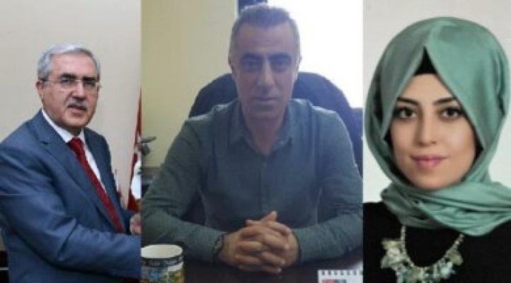 Sen misin rektörün kızını sınavda kazandırmayan? CHP'li Öztunç Sütçü İmam Üniversitesi'ndeki büyük skandalı Meclis gündemine taşıdı!