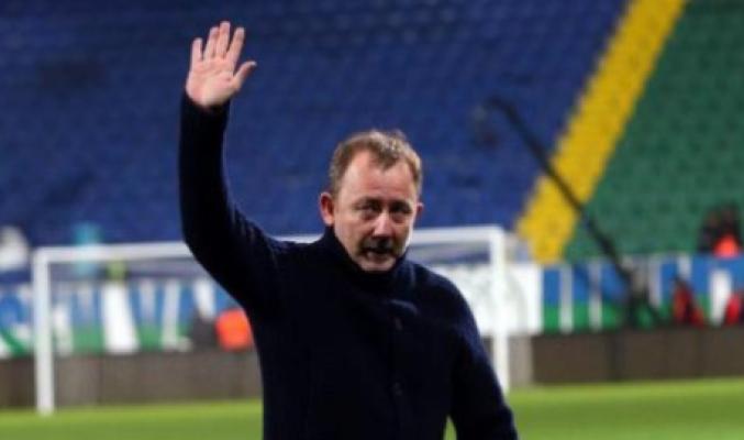Sergen Yalçın'ın Beşiktaş yönetiminden talep ettiği ücret belli oldu