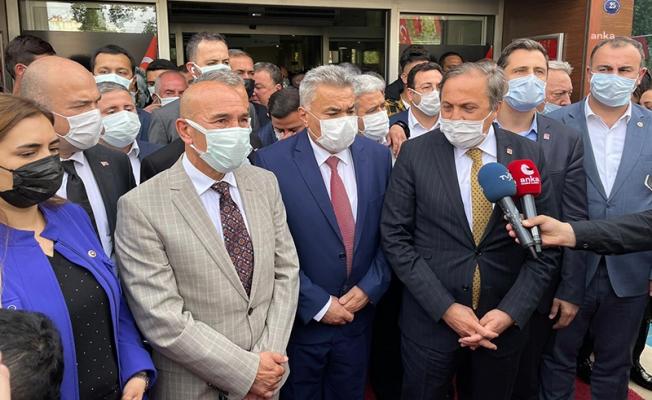 Torbalı seçiminde AKP'nin itirazı reddedildi