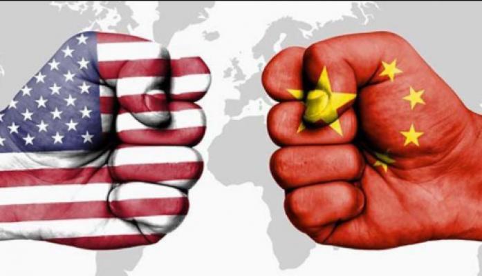 Türk insanı NATO'ya güveniyor, Çin ve ABD'yi tehlikeli buluyor