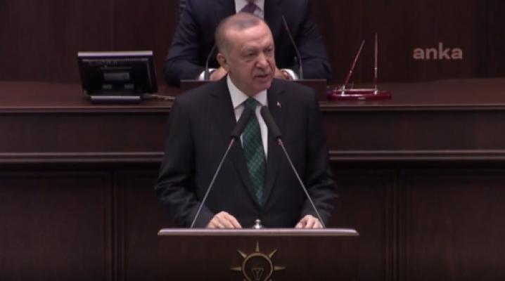 """Uğuroğlu: Erdoğan, yeni anayasa ile """"Tek Parti Dönemi"""" yaratmayı mı hedeflemektedir?"""