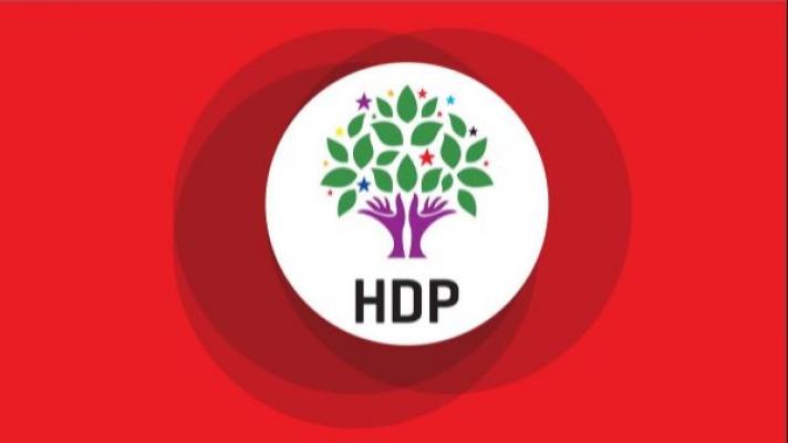 Yargıtay Başsavcısı açıkladı: Kapatma davası iddianamesinde 451 HDP'li için siyasi yasak talep edildi