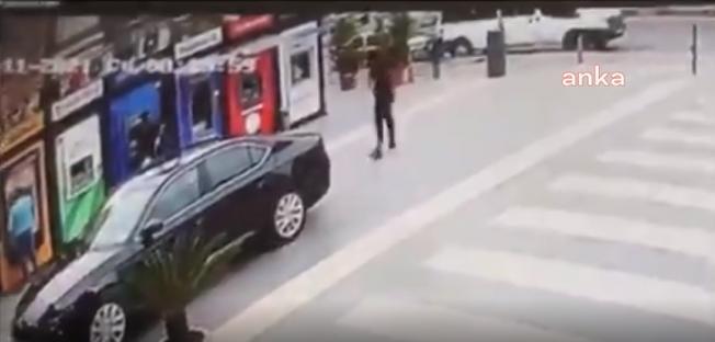 Yomra Belediye Başkanı'na Silahlı Saldırı