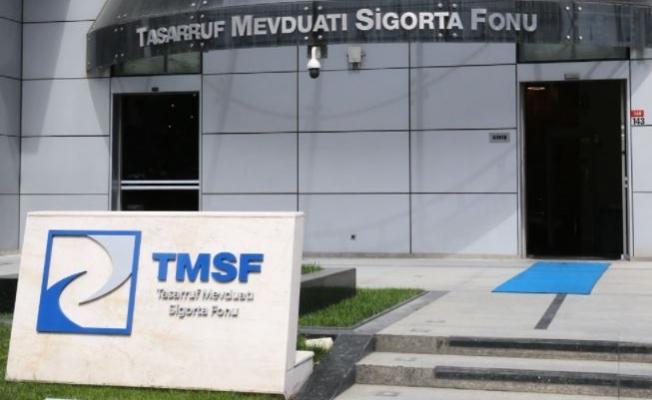 21 Tasarruf Finansman Şirketinin Tasfiyesini TMSF Yönetecek